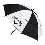 6314 Callaway Clean Logo Umbrella