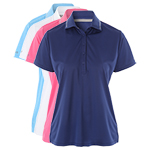 9954 ProQuip Ladies Carly Polo Shirt